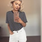 75 Cool White Short Outfits For This Summer