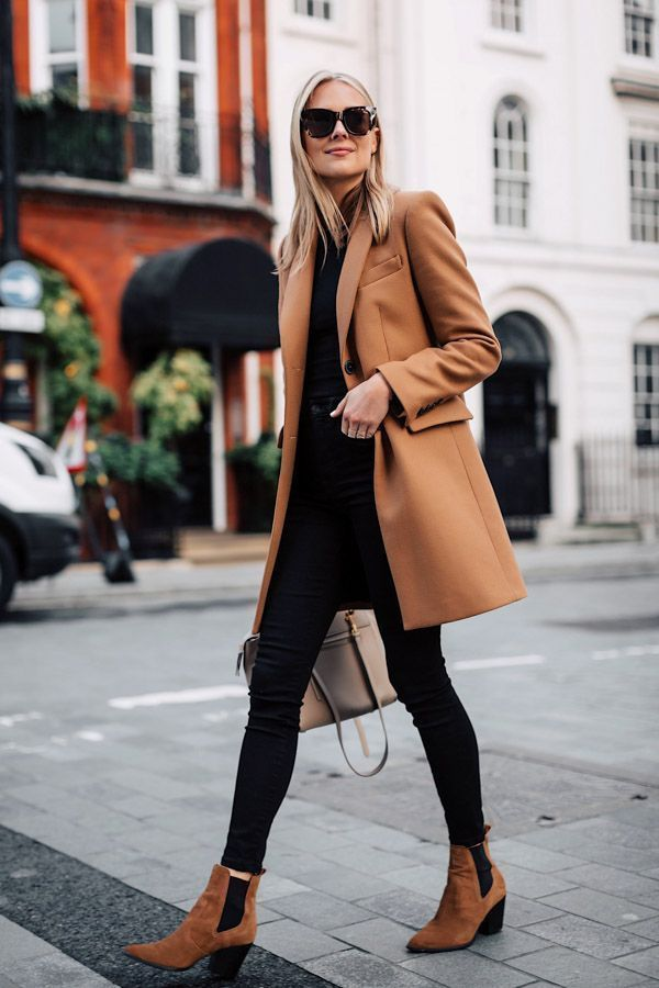 77 Casual Winter Fashion for Work to Try Now – 101outfit.com
