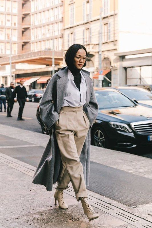 8 Fall Street Style Outfits We Fully Intend On Copying This Season