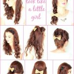 8 Ways to Wear Bows in your Hair - Ma Nouvelle Mode
