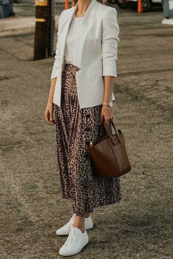 9 x de mooiste witte blazers (Stylemyday.nl)