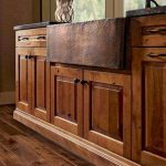 90 Rustic Kitchen Cabinets Farmhouse Style Ideas (40