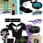 """90s Cartoons"" by lilyelizajane ❤ liked on Polyvore"