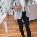 97 Best and Stylish Business Casual Work Outfit for Women