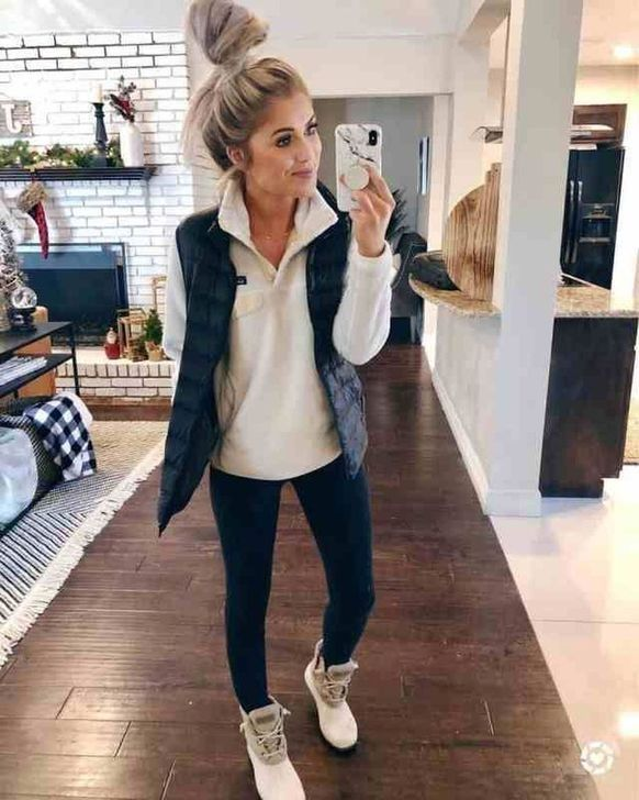 99 Fabulous Fall Outfits Ideas To Wear Everyday