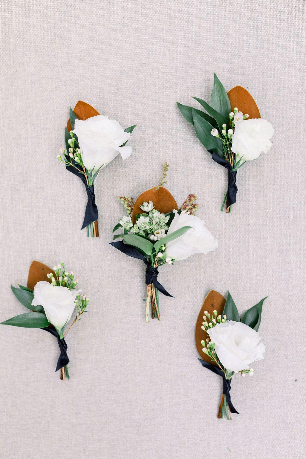 A Romantic Fall Wedding At Maravilla Gardens – Feathered Arrow Wedding Planning …