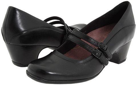 A few tips to buy women's dress shoes