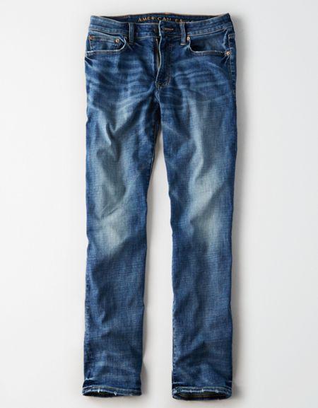AE Ne(X)t Level Original Straight Jean