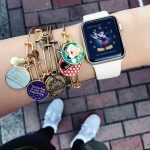 ALEX AND ANI Disney Charm Bangles | Available on disneystore.com and at the them...