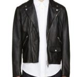 Adam Men Biker Leather Jackets  Adam Men Biker Leather Jackets