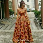 African dresses for women/long african dress/Ankara maxi dress/African clothing for women/African traditional clothing/African party dres