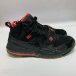 Air Max BO Jackson Men's Shoes Air Max BO Jax Men's Shoes Black/Black-Hyper Punc...