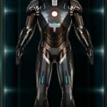 All Iron Man suits so far (From the movies)