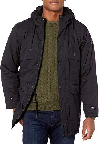 Amazing offer on Ben Sherman Men's Parka Jacket online