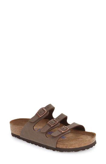 Amazing offer on Birkenstock 'Florida' Soft Footbed Sandal (Women) online