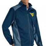 Antigua NCAA Revolve Full-Zip Waterproof Jacket | Dillard's