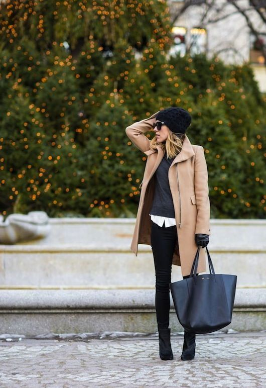 Autumn Outfit Ideas For Ladies (26)