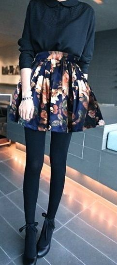 Autumn Outfit Ideas For Ladies (7)