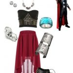 Avengers-Inspired Fashion