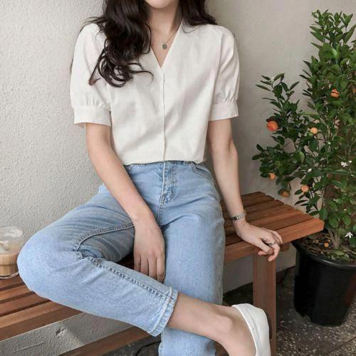 Awesome spring korean fashion… #springkoreanfashion – NeverTellMe.com