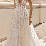 BERTA Wedding Dresses Fall 2019 - Athens Bridal Collection