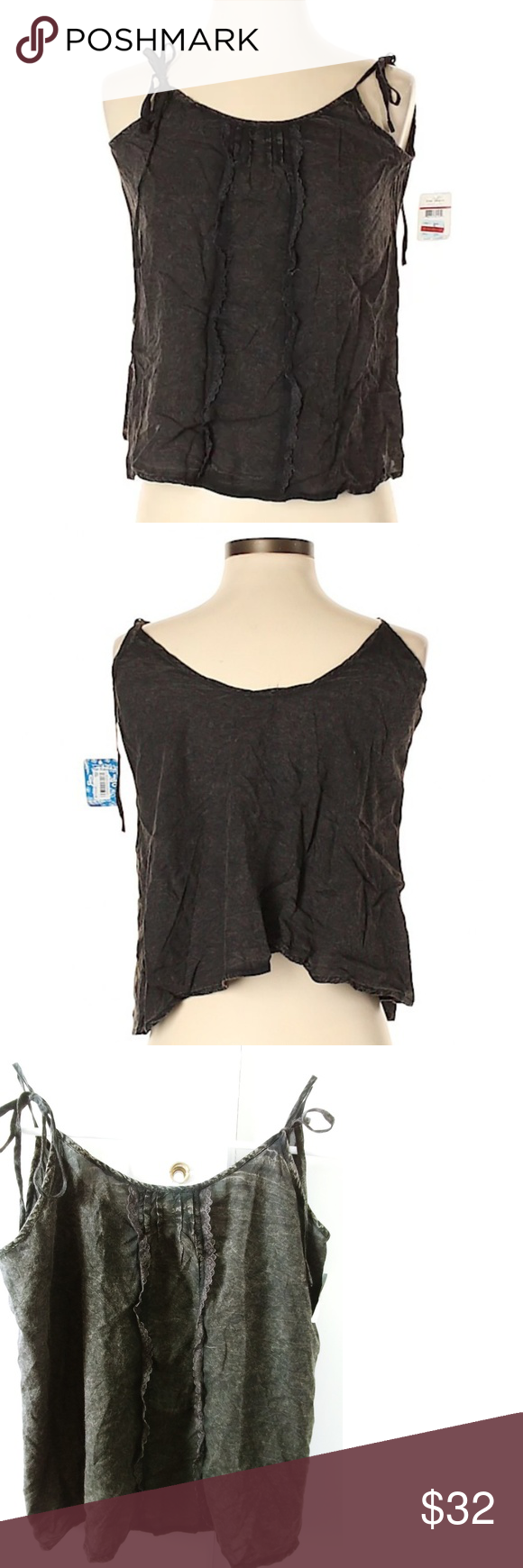 BNWT Free People Tank Top Free People Intimately Tank Top  This Sexy, Light as A…