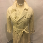 Banana Republic Classic Trench Coat Just in time for spring, the Banana Republic...