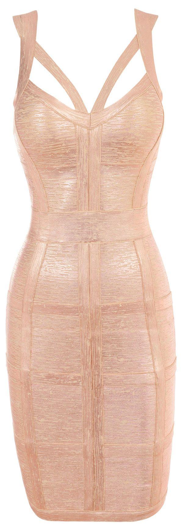 Bandage Dresses | The Kewl Shop