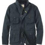 Barbour Men's Waterproof Winter Jacket
