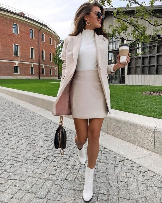 Best Dream | Combining business women with the best styles in the world ( work w…