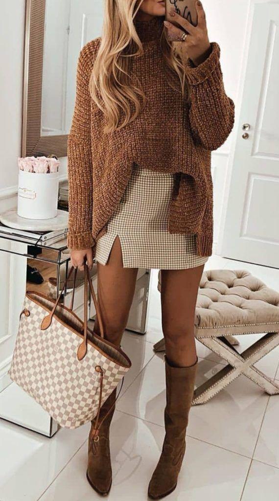 Best Fall Outfit Ideas – Pinterest