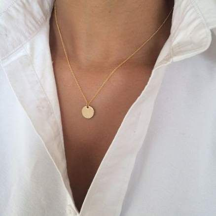 Best Jewerly Gold Necklace Charms 32 Ideas
