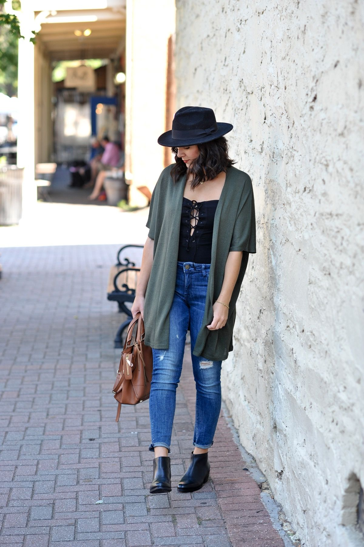 Best flat boot for fall