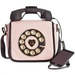 Betsey Johnson Phone Crossbody & Reviews - Handbags & Accessories - Macy's