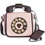 Betsey Johnson Phone Crossbody & Reviews - Handbags & Accessories - Macy's