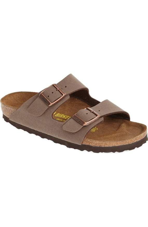 Birkenstock Arizona Soft Footbed Sandal (Women
