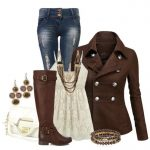 Bohemian Chic Winter Outfits and Boho Style Ideas (11)