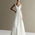 Bold and Modern Antonio Riva Wedding Dresses