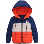 Boys High Quality Hooded Coats & Zipper Jackets In A Variety Of Colors