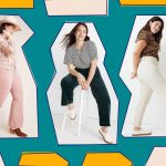 Brands have finally found a way to make plus-size corduroy clothing look chic en...