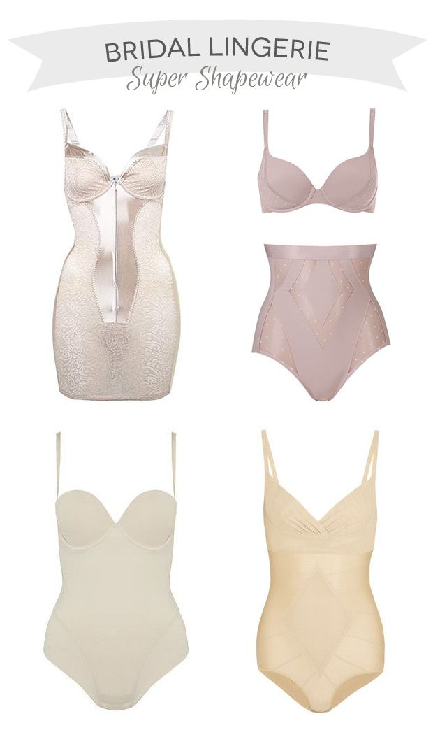 Bridal Style Advice: Finding the Perfect Wedding Lingerie