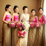 Bridesmaids outfit idea!! I like this style - The Handmade Crafts