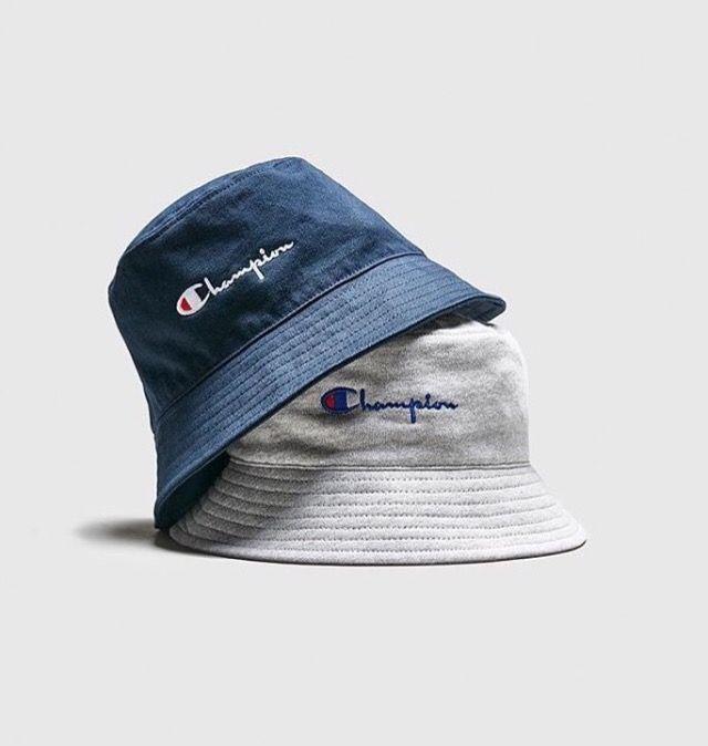 Bucket hat dreams this Sunday