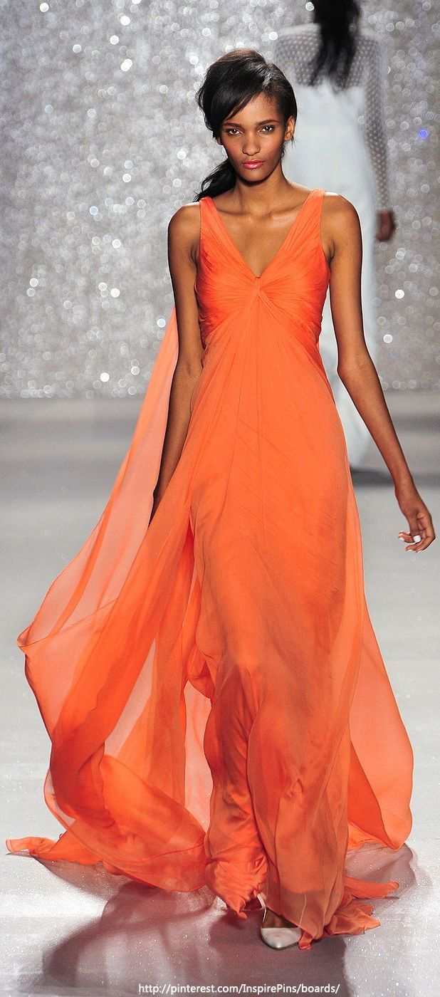 Burnt Orange Dresses (14)