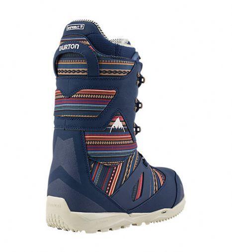 Burton Fiend Snowboard Boot #Snow!!!