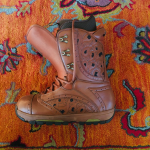 Burton Sabbath snowboarding boots Only used once! They're in perfect condition...