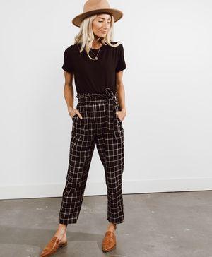Business Casual Pants for Women – Shop: karinaj.shopstevi… #fashion #womensfas