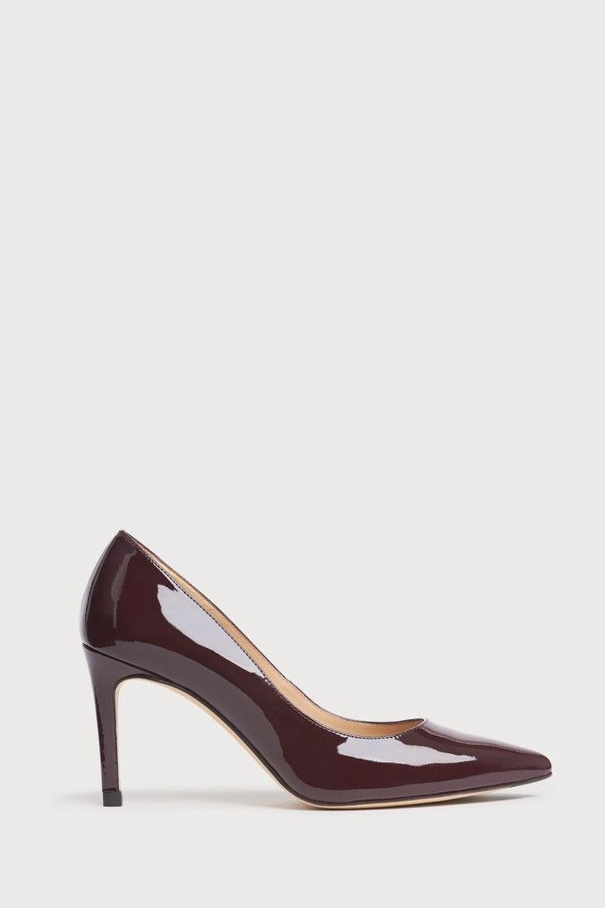 Buy L.K.Bennett Red Floret Pointed Toe Court Shoes from the Next UK online shop