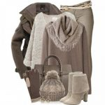 Cable Wool Poncho - Bohemian winter ponchos trends www.justtrendygir...