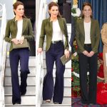 "Caroline Covets on Instagram: ""Casual Chic in Cyprus! Duchess Kate wore her gr..."